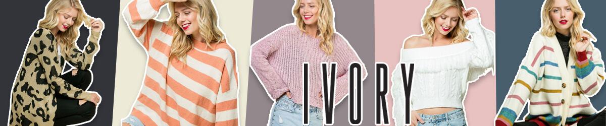 Sweaters y Sudaderas