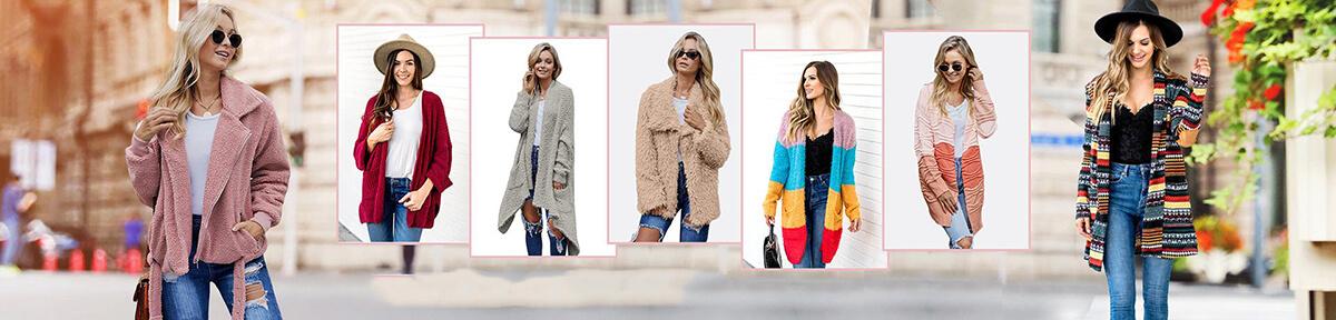 Sweaters y Sudaderas | Modelos de la temporada Otoño - Invierno
