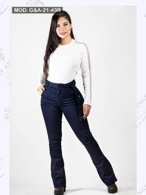 Jeans Gray Anngel | MOD: M4291